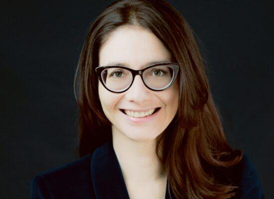 Professor Agnieszka K. Cianciara