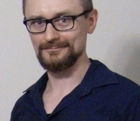 Adam Kęska, Ph.D.