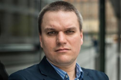 Professor Adam Burakowski