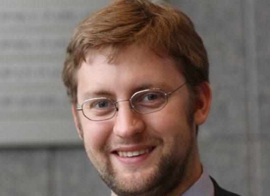 Piotr Andrzejewski, Ph.D.