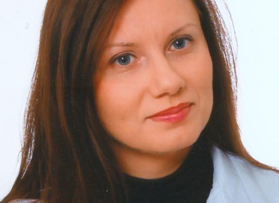 Anna Ciepielewska-Kowalik, Ph.D.