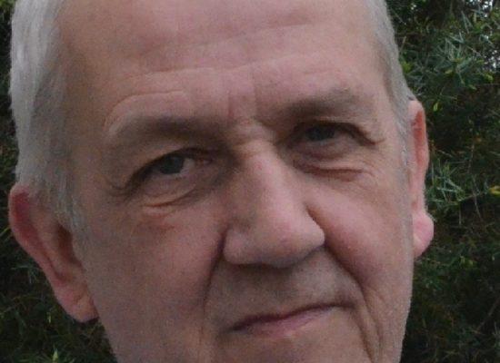 Professor Andrzej Friszke