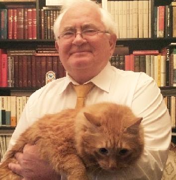 Professor Krzysztof Jasiewicz