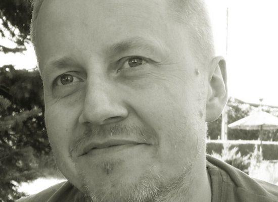 Mariusz Zajączkowski, Ph.D.