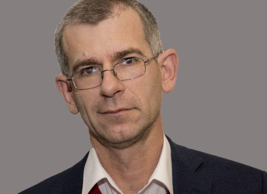 Professor Grzegorz Motyka