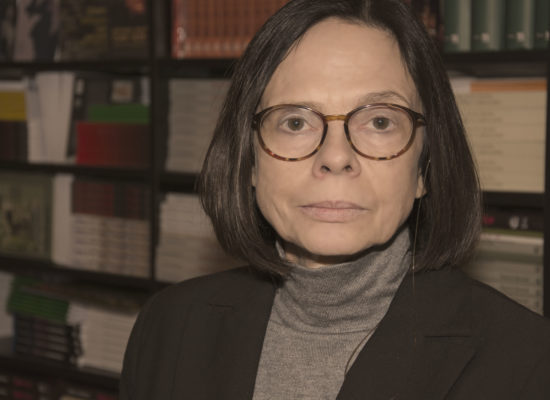 Professor Ewa Nalewajko