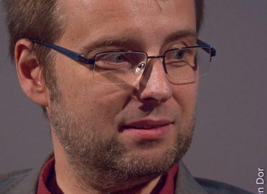 Professor Piotr Osęka