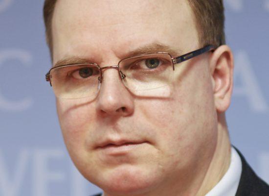 Krzysztof Persak, Ph.D.