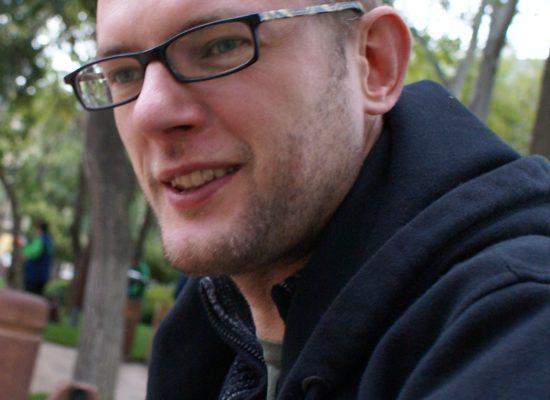 Professor Przemysław Adamczewski