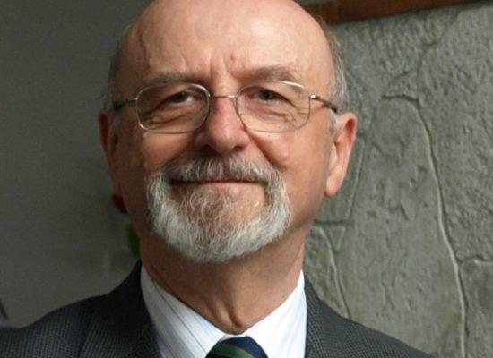 Professor Ryszard Żelichowski