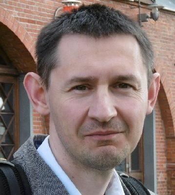 Professor Paweł Sowiński