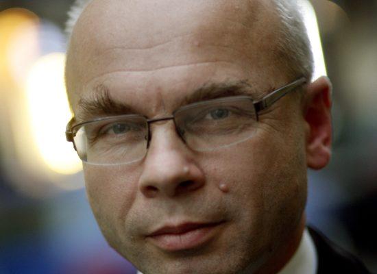 Professor Dariusz Stola