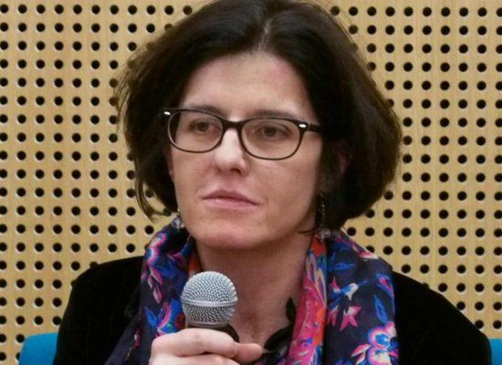 Professor Marta Danecka