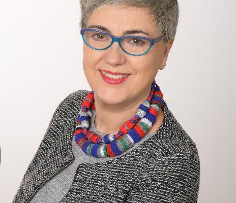 Professor Nina Gładziuk (Janina Gładziuk-Okopień)