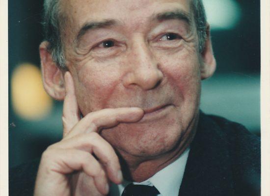 Professor Andrzej Paczkowski