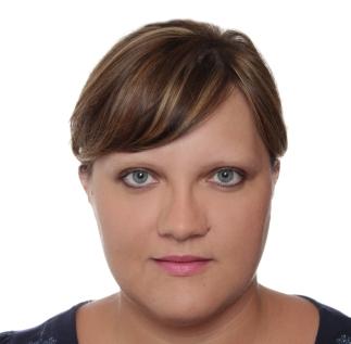 Marzena Czernicka, Ph.D.