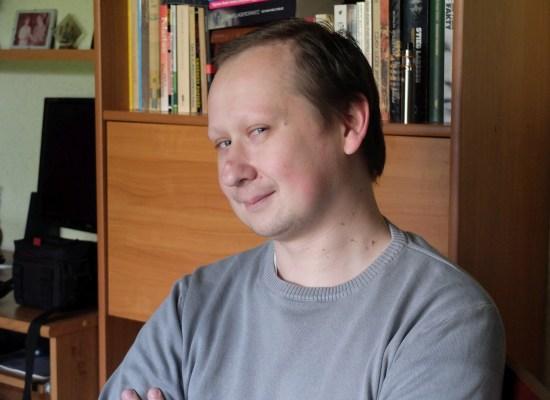 Wojciech Łysek, Ph.D.