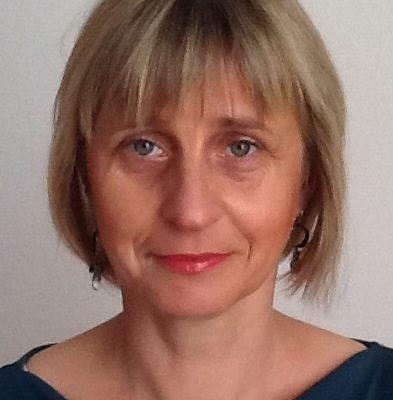 Anna Machcewicz, Ph.D