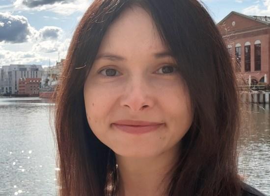 Magdalena Lemańczyk, Ph.D.