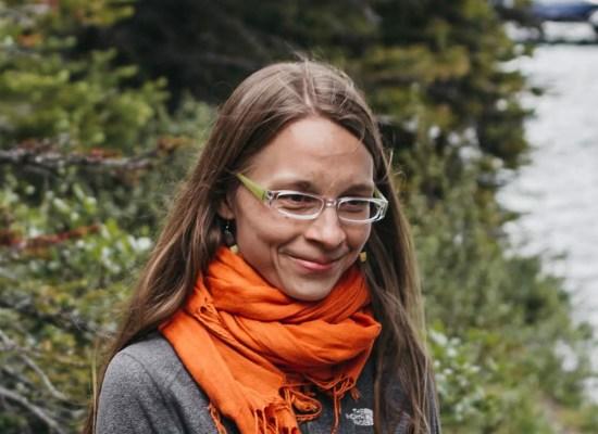 Marta Kołczyńska, Ph.D.