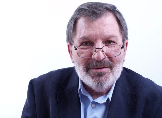 Professor Jacek Wasilewski
