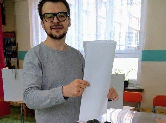 Daniel Płatek, Ph.D.