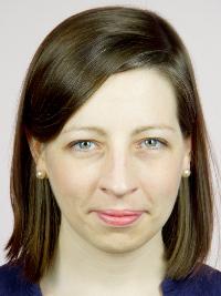 Emilia Kowalewska, M.A.