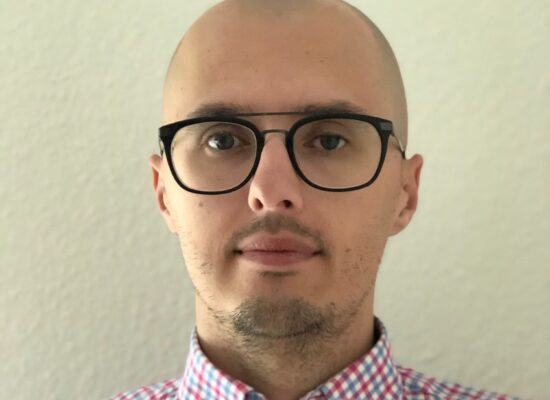 Paweł Kamiński, Ph. D.
